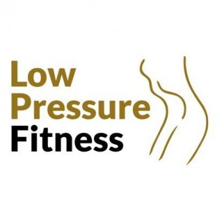 Low Pressure Fitness Coach