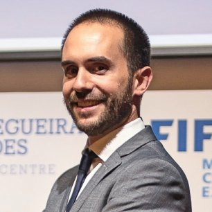Alexandre Rebelo-Marques