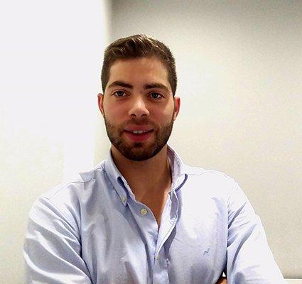 Tiago Cocharra