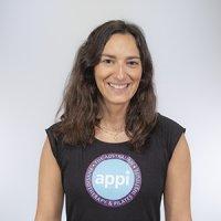 Francisca de Lourenço Gomes - APPI Trainer