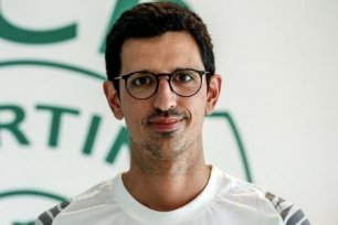 António Pedro Mendes