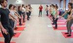 Low Pressure Fitness: Hipopressivos - Nível 1 (Jun 2019) - Porto
