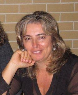 Ana Isabel Almeida