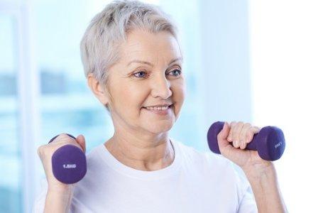 Força, potência muscular e capacidade funcional e cardiovascular em idosos