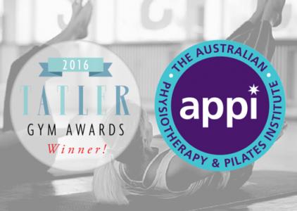 APPI recebe prémio Tatler Gym