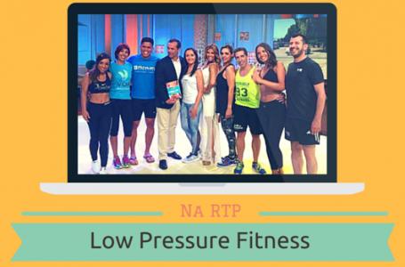 Low Pressure Fitness na RTP!