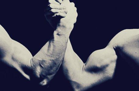 Força do punho ajuda a prever Doenças Cardiovasculares