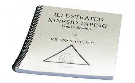 Illustrated Kinesio Taping
