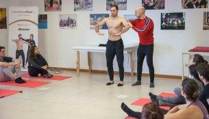 Low Pressure Fitness: Hipopressivos - Nível 1 (Jun 2019) - Lisboa