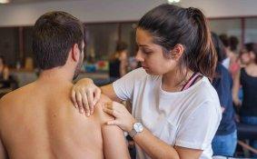 Fisioterapia no Ombro: Avaliação e Tratamento (Out 2019) - Amares