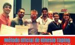 Método Oficial Kinesio® Taping   Novos CKTI Portugueses