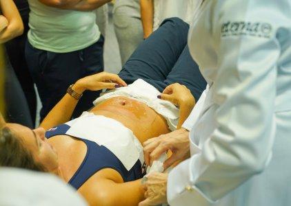 Fisioterapia Dermatofuncional em Queimaduras e Úlceras (vídeo)