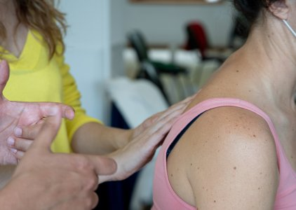 Manipulação Vertebral na patologia Cervical, Dorsal e Lombar