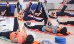 Pilates Clínico MW2 CERTIFICAÇÃO MATWORK APPI (Jul 2019) - Porto