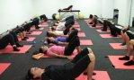 Palestra Gratuita: Pilates Clínico no Desporto - Qual o papel na lombalgia em atletas?