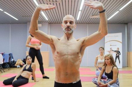 O papel do diafragma no sistema de treino Postural Low Pressure Fitness