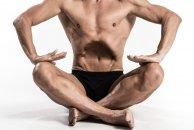 Estabilização da coluna vertebral com Low Pressure Fitness Hipopressivos