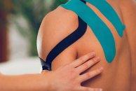 Kinesio Taping®: Técnica de correção mecânica para prevenção da luxação anterior do ombro