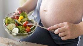 Alimentação durante a gestação | Por Ana Silva (Bwizer Magazine)