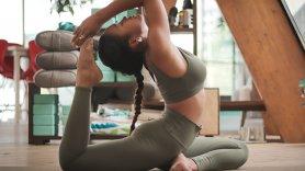 Yoga para Corpo e Mente | Por Sara Hu (Bwizer Magazine)