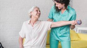 Alunos de Fisioterapia que ganharam o Prémio AUA! - Saúde Sobre Rodas: um projeto social| Por Beatriz Miranda e Roberto Machado (Bwizer Magazine)