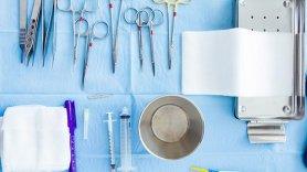 Suturas: e-book com os instrumentos mais utilizados