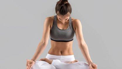 Yoga na Diabetes Mellitus Tipo 2