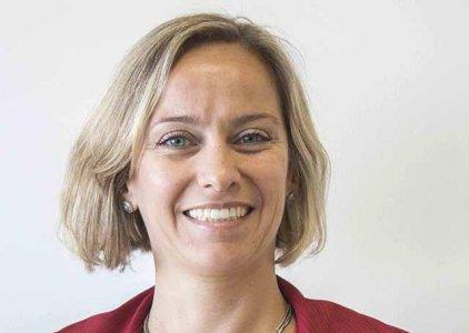 Fisioterapia uro-ginecológica - a paixão de Laira Ramos