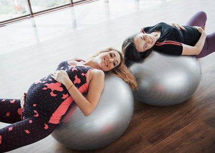 A importância do Pilates na gravidez (pré-parto)