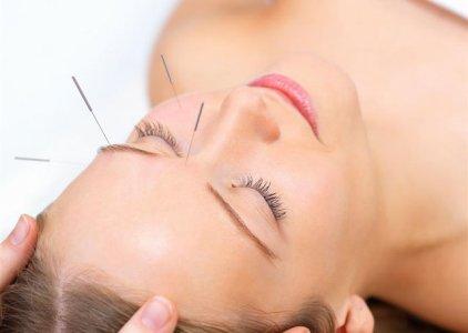 A influência da acupuntura no cérebro