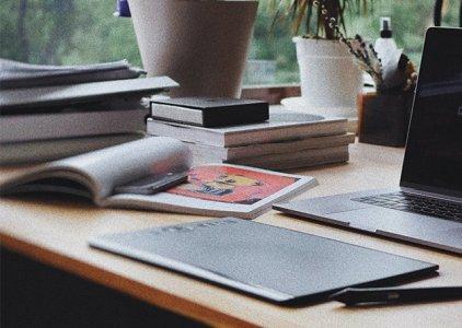 Põe Quanto és no Mínimo que Fazes | Por André Viegas (Bwizer Magazine)