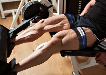 """""""Blood flow restriction Training"""" na Reabilitação Músculo-Esquelética: Revisão Sistemática"""