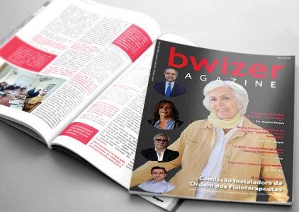 Bwizer Magazine - 10ª edição da Revista