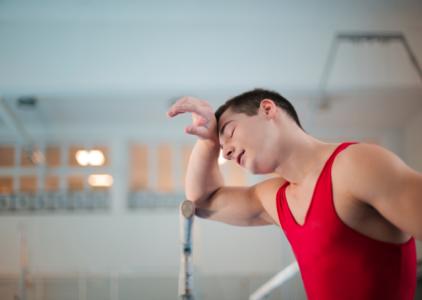Fisiologia Muscular - o que acontece ao músculo na fase anti-inflamatória?