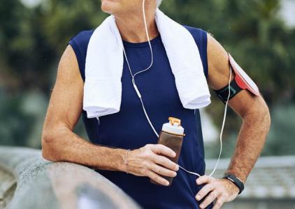 Exercício no envelhecimento: plano de treino para mobilidade e core (vídeo tutorial)
