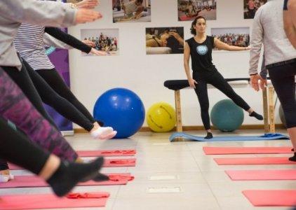 Como planear uma Classe de Pilates?