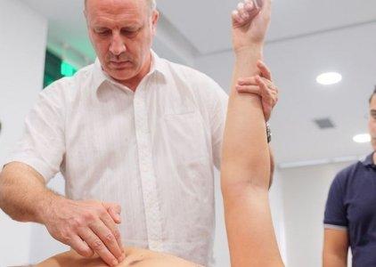 Conceito de facilitação medular na Osteoetiopatia