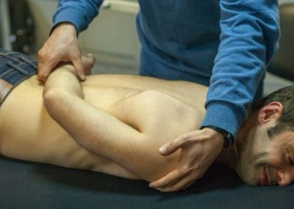 Origem da dor segundo o Conceito Osteoetiopático