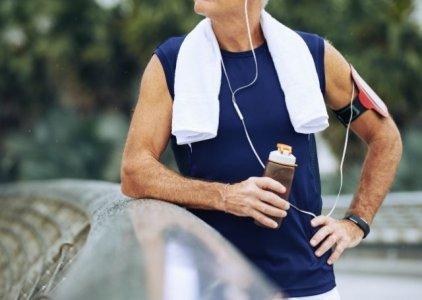 Prescrição de treino de força e endurance na população idosa