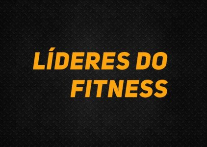 A primeira vez   Líderes do Fitness por Hugo Belchior