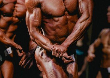 Atleta Physique e Perturbações do Comportamento Alimentar – a importância da Nutrição