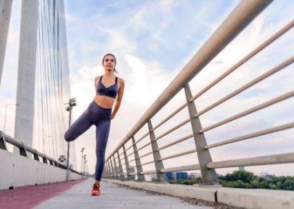O que devo comer antes do exercício?