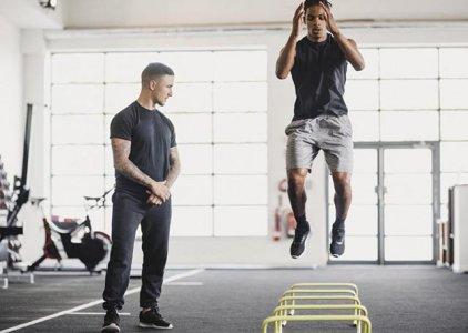O que difere um atleta de um atleta PEAK?