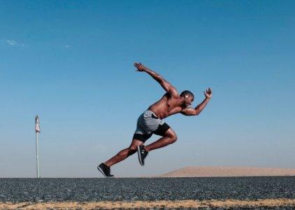 Qual a composição corporal ideal de um atleta?
