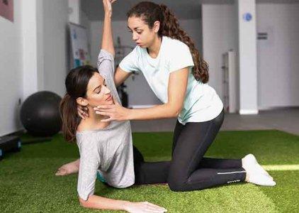 Saúde. Fisioterapia. Movimento. | Por Pedro Maciel Barbosa (Bwizer Magazine)
