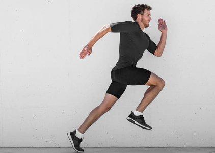 Treino da Velocidade e Agilidade para a Performance Desportiva, com Luís Mesquita
