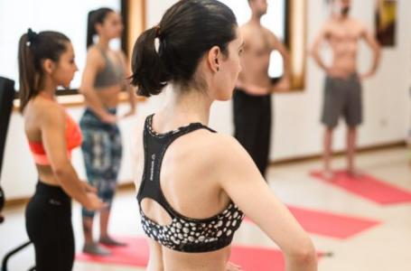 Os benefícios posturais do Low Pressure Fitness (vídeo tutorial)