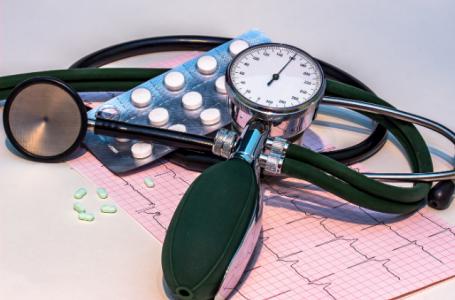 Suspeita de EAM no ECG? Download gratuito de algoritmo p/ avaliação de risco