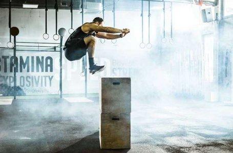 Cross Training: Exercícios base e mobilidade