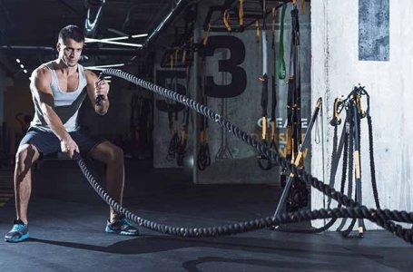 Cross training: movimentos base e dicas nutricionais (download de e-book)